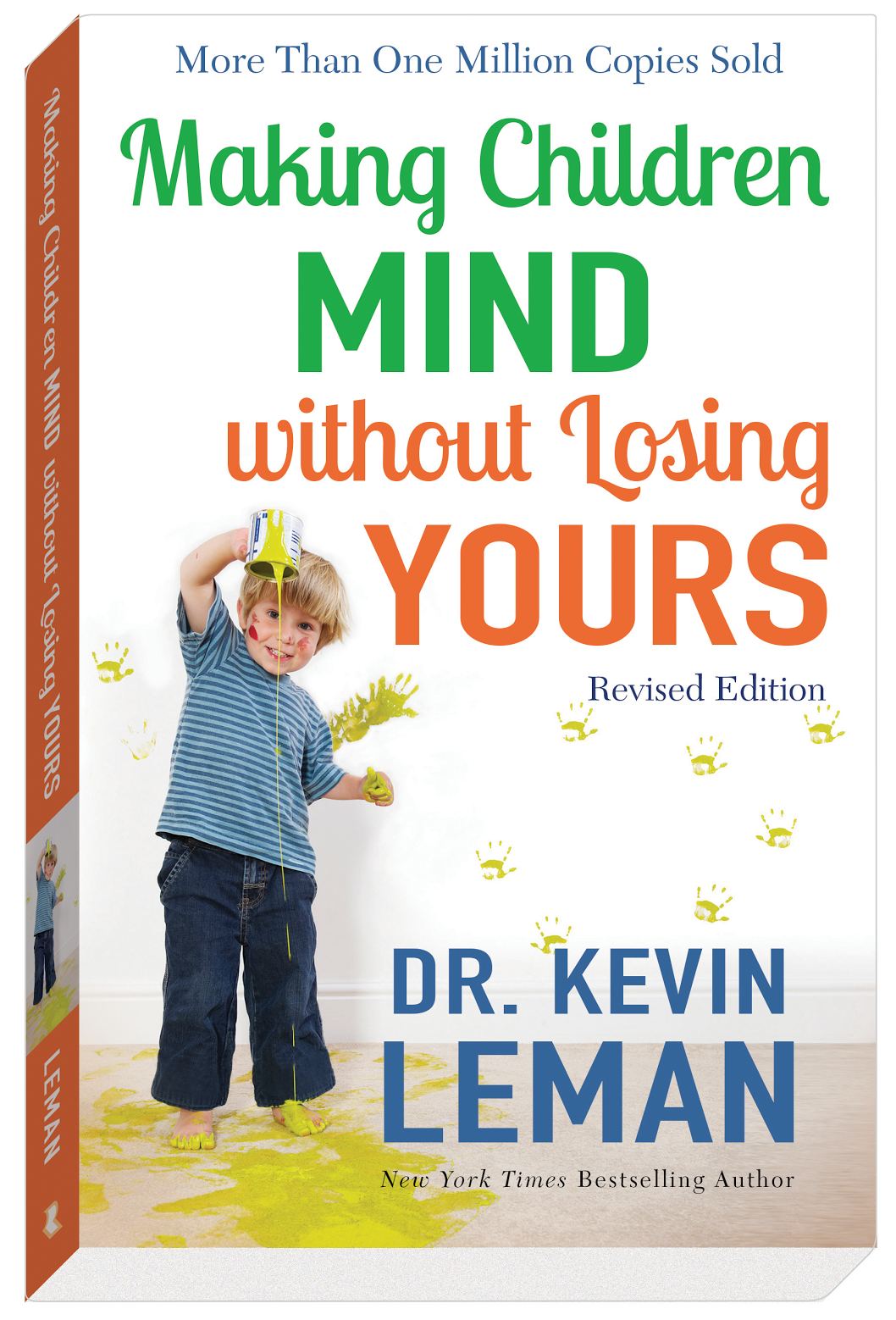 Making Children Mind Without Losing Yours, Revised, Leman